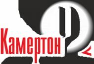 Логотип компании Камертон