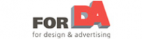 Логотип компании ФорДА